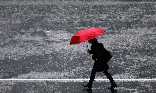 Meteo 12 agosto, forti temporali al Nord. Ancora caldo al Sud