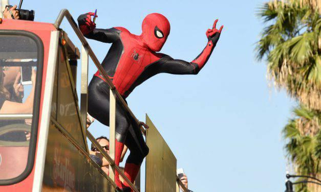 Spider-Man e Avengers divorziano, colpa di una lite milionaria