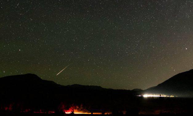 Notte di San Lorenzo, perché le stelle cadenti producono desideri?