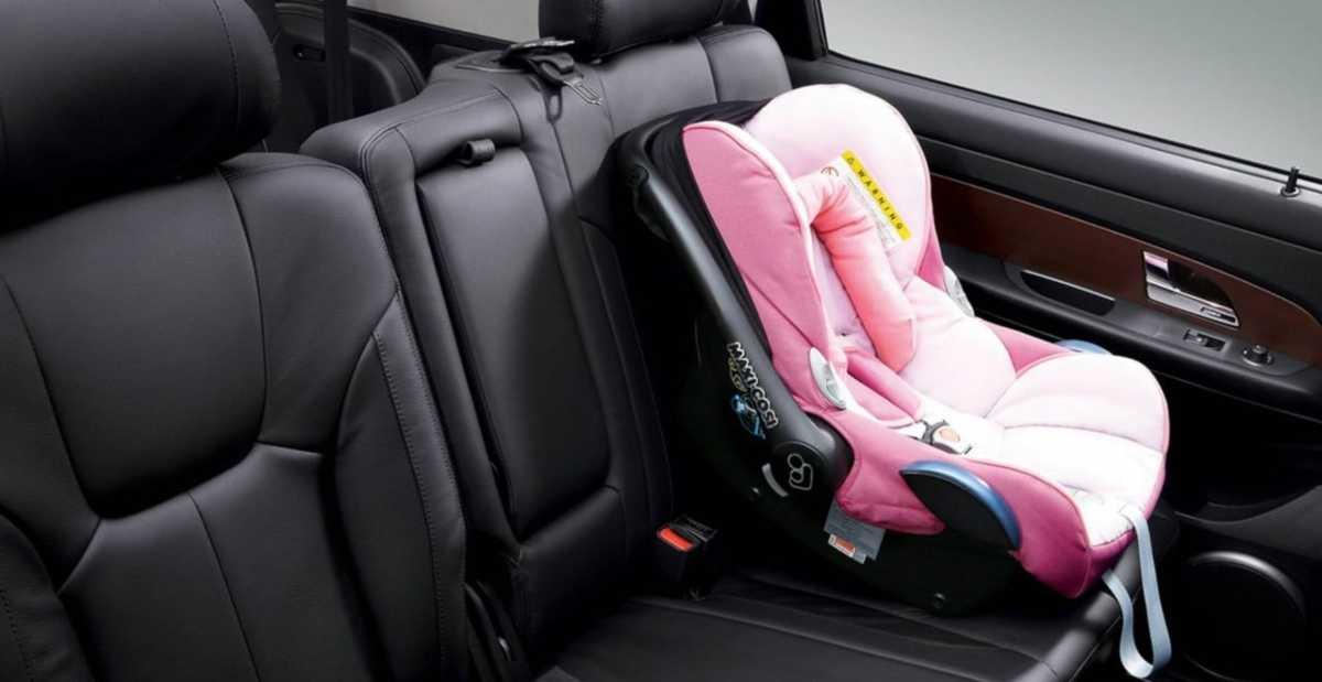 Bambini dimenticati in auto, l'amnesia dissociativa