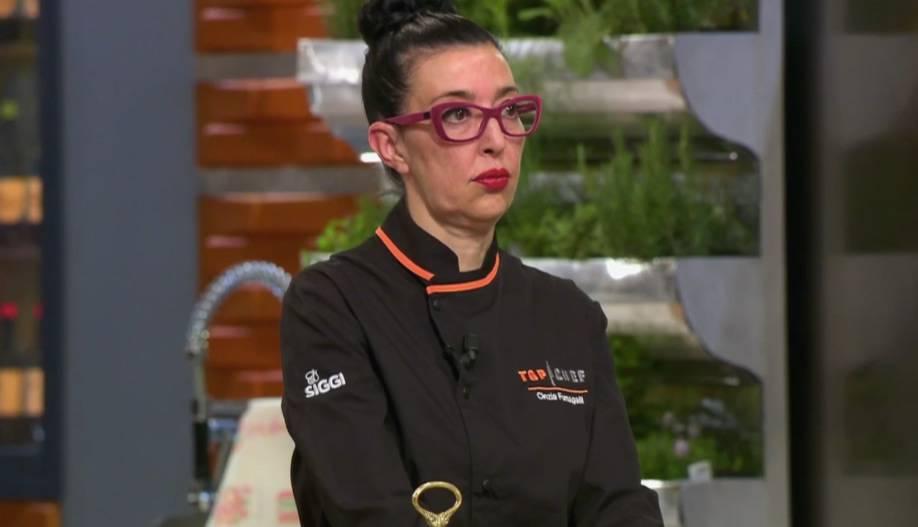 """Chi è Cinzia Fumagalli, chef de """"La Prova del Cuoco"""""""