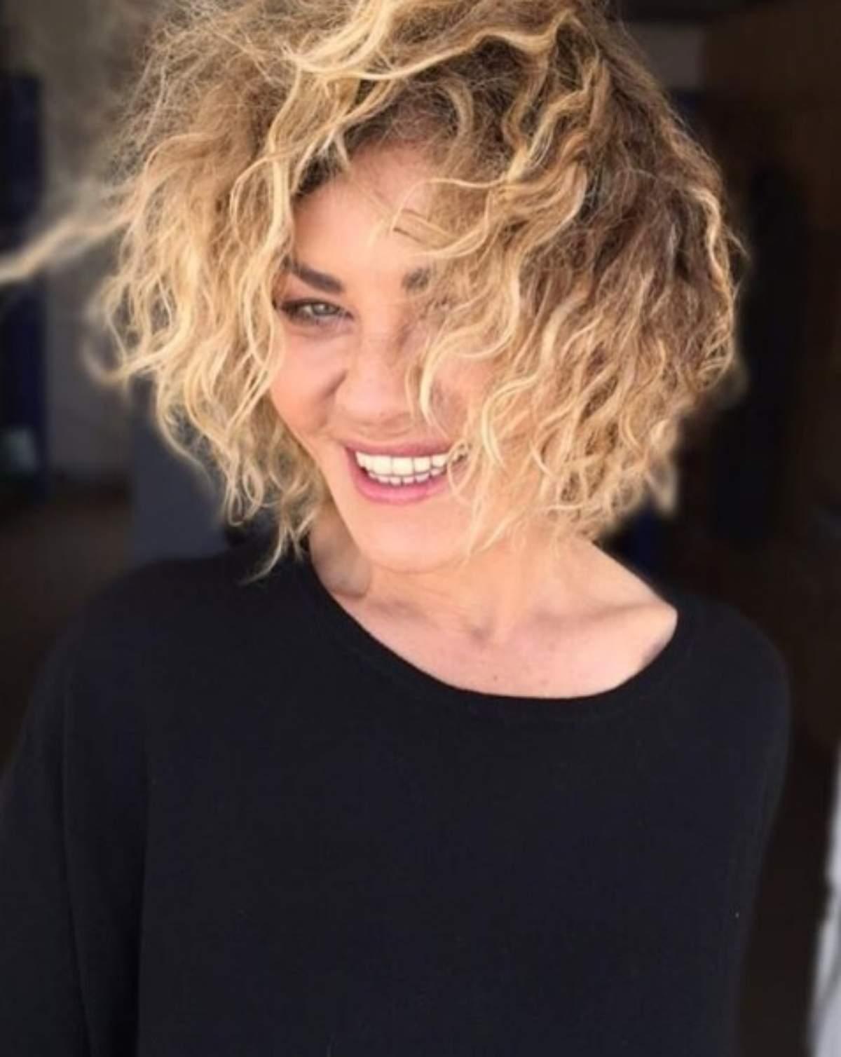 Eva Grimaldi_ph Gianluca Saragò - Il Giornale OFF