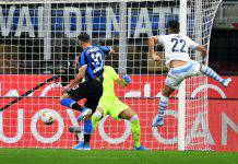 Serie A Inter Danilo D'Ambrosio