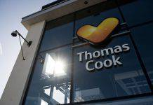 Fallimnenbto Thomas Cook testimonianza