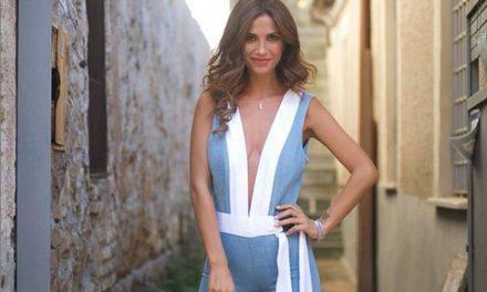 Roberta Morise: chi è la showgirl e conduttrice dei Fatti Vostri