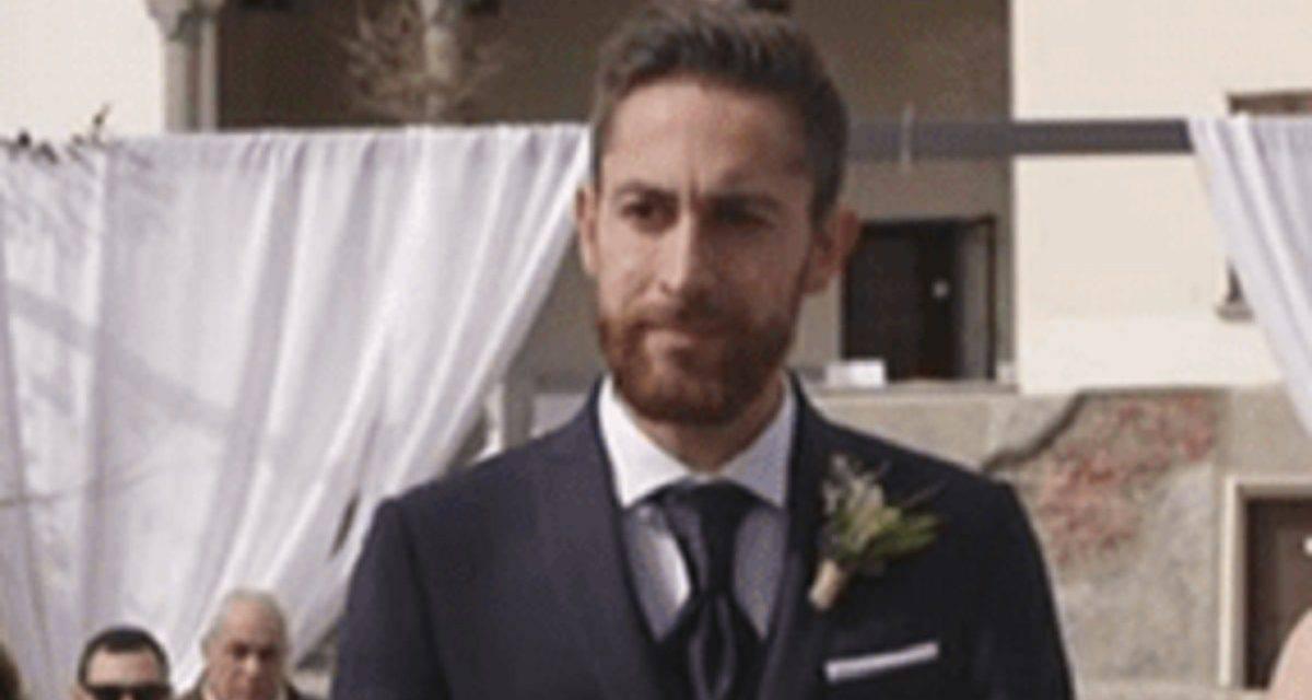 Chi è Luca Serena, protagonista di Matrimonio a Prima Vista
