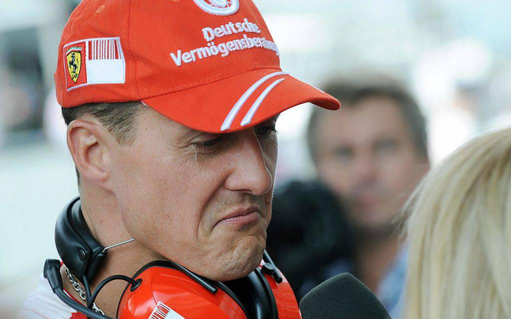 Michael Schumacher ricoverato a Parigi: cura sperimentale in vista?