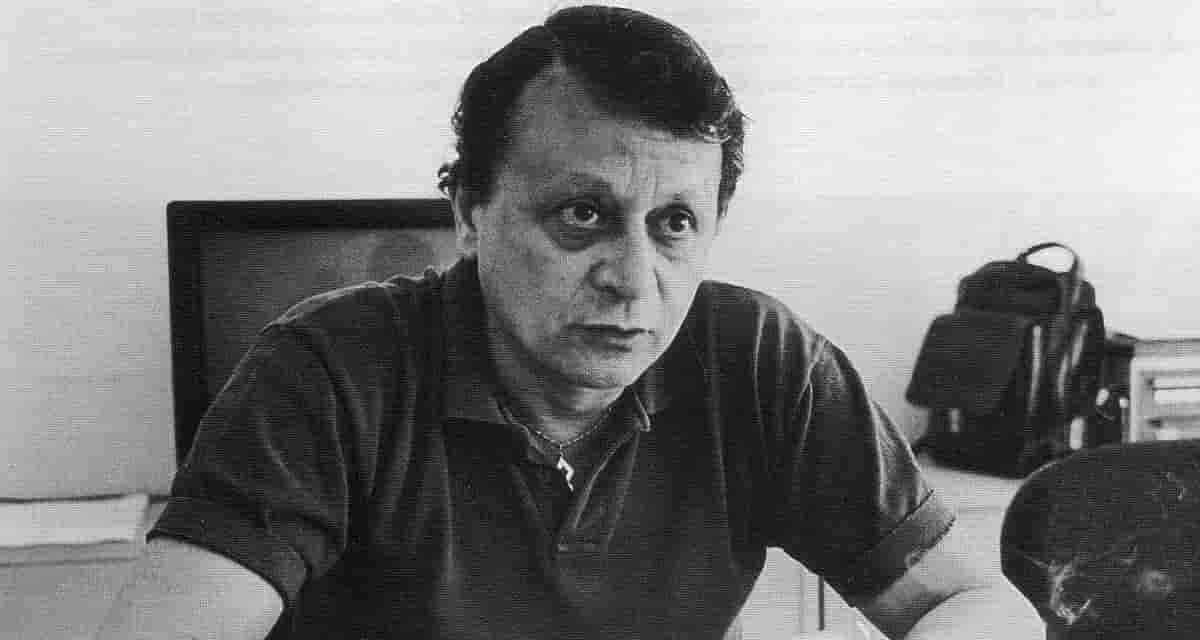 Morto Stefano Delle Chiaie, il fondatore di Avanguardia Nazionale