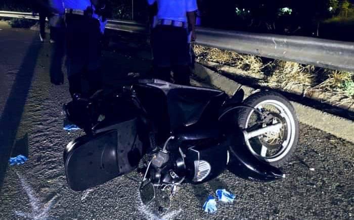 Bojano incidente stradale morti