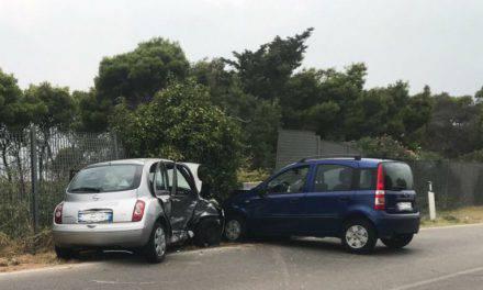 Taranto – Incidente stradale sulla Circummarpiccolo, morta una donna