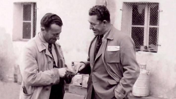 La straordinaria storia dei fratelli Dassler, fondatori di Adidas e Puma