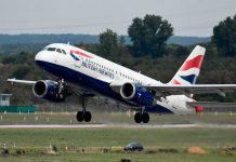 Volo Bari-Londra, atterraggio d'emergenza