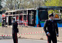 Autobus Milano (Getty Images)