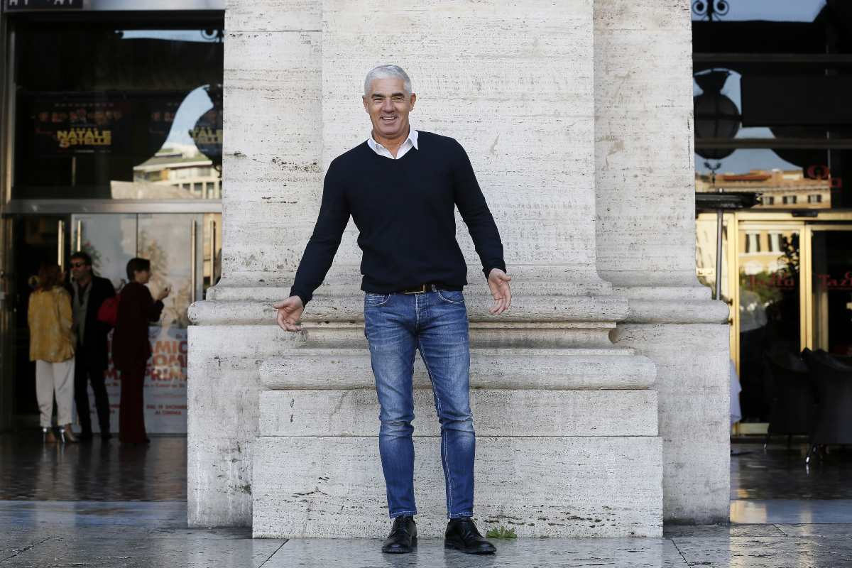 Biagio Izzo (Getty Images)