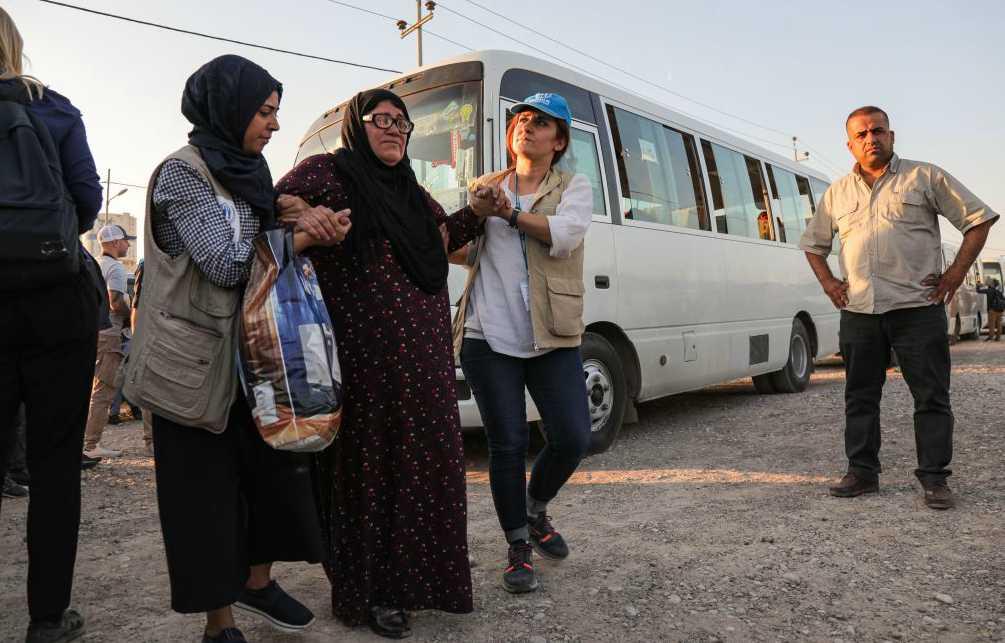 curdi siriani storia popolo
