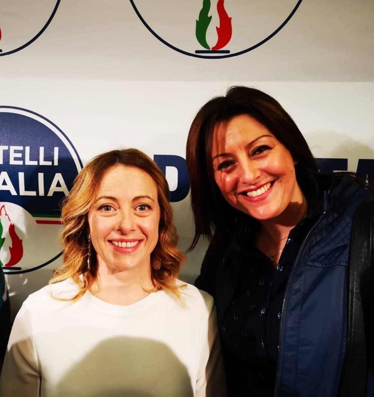 Francesca Lorenzi (on Facebook)
