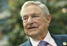 George Soros soldi Ong Italia