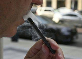 Sigarette eletroniche malattie polmonari allarme Usa