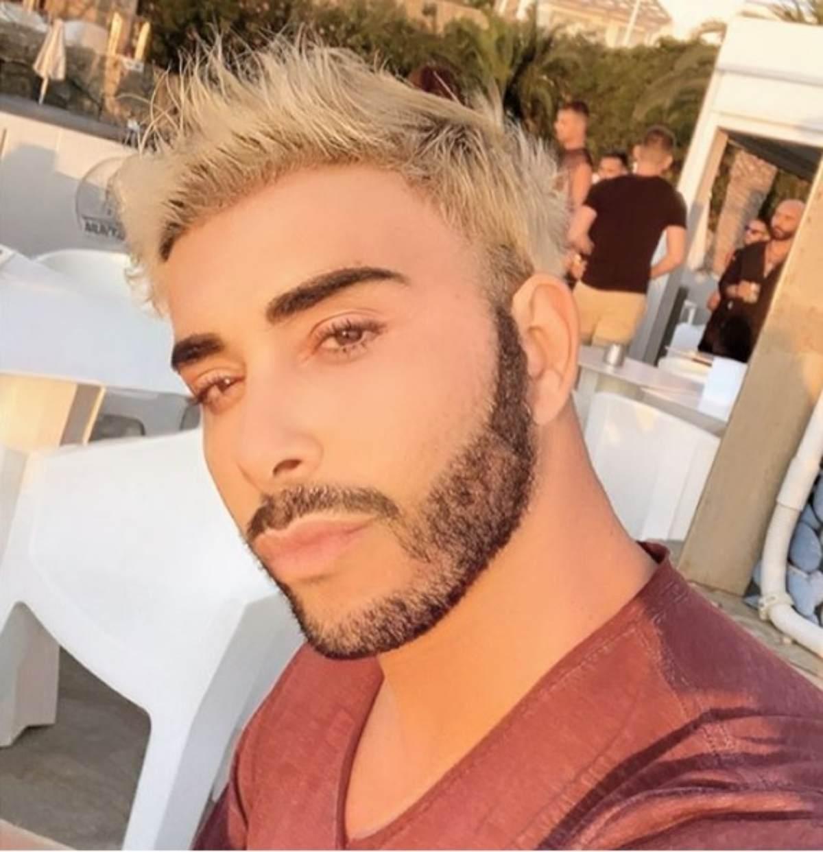 Giacomo Urtis (on Instagram)