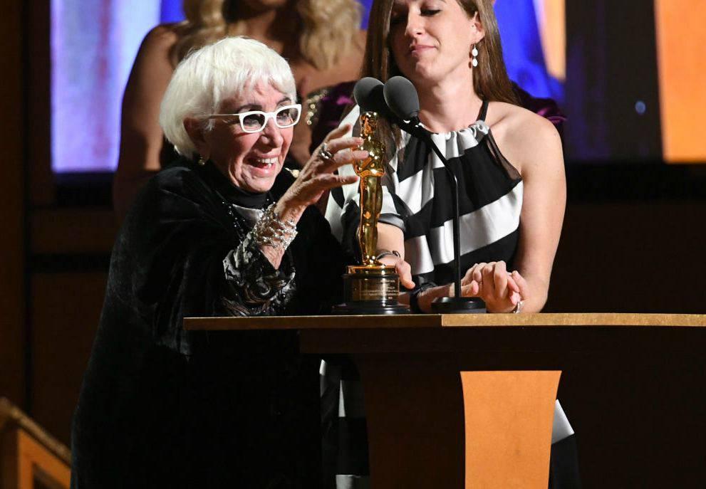 Lina Wertmuller Oscar  carriera