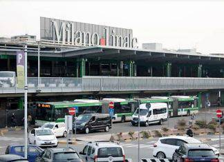 Milano Linate