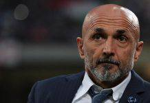 Luciano Spalletti, Getty Images