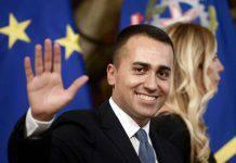 Movimento 5 Stelle voto Rousseau contestazioni Luigi Di Maio