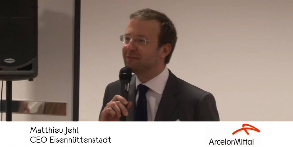 Matthieu Jehl