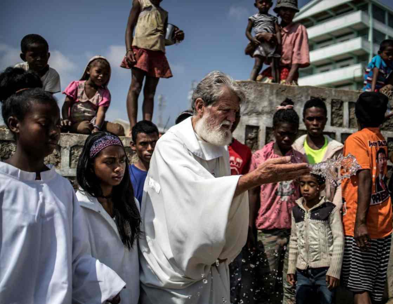 Giornata Missionaria Mondiale 20 ottobre missionari