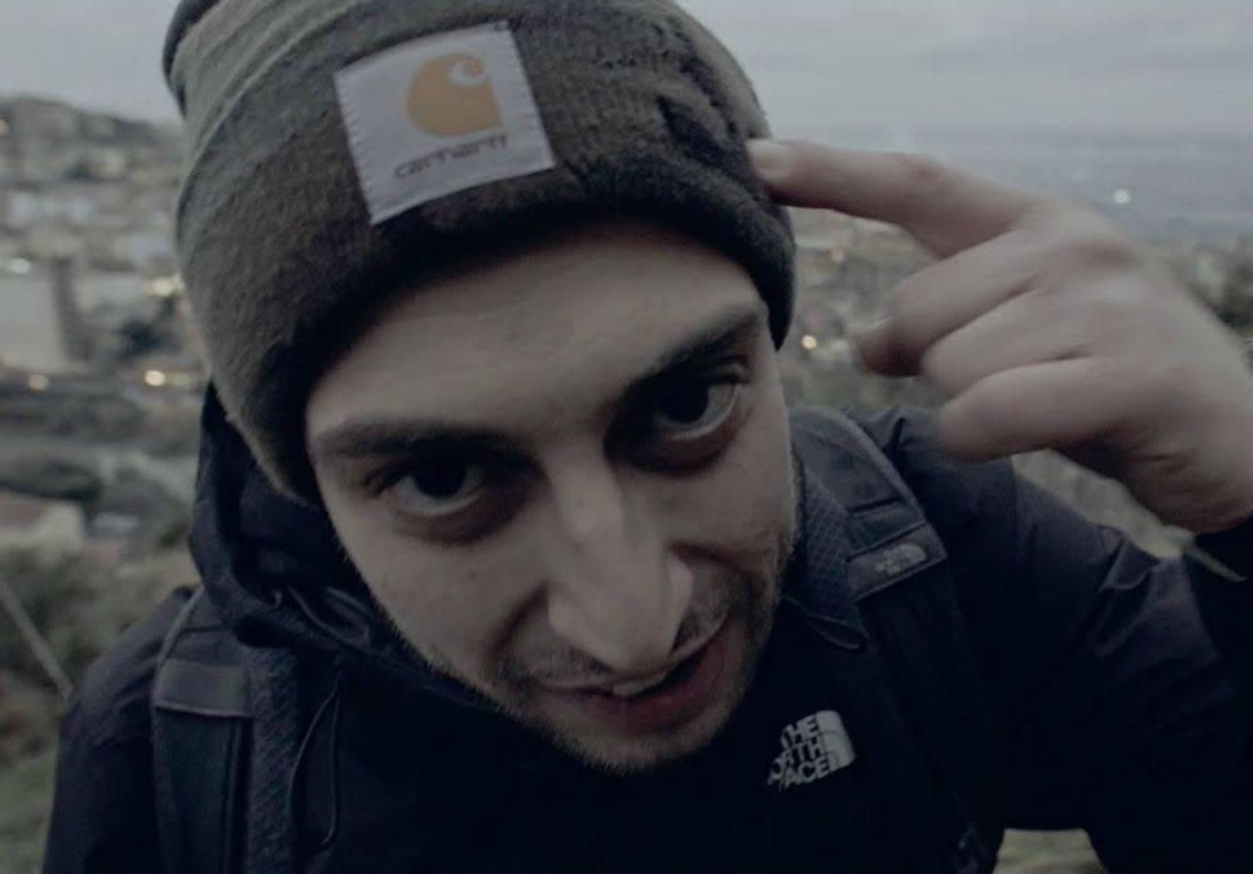 Mr. Melt arrestato droga rapper