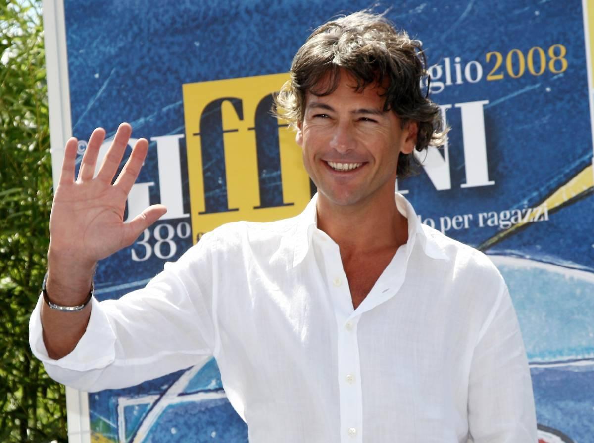 Roberto Farnesi (Getty Images)