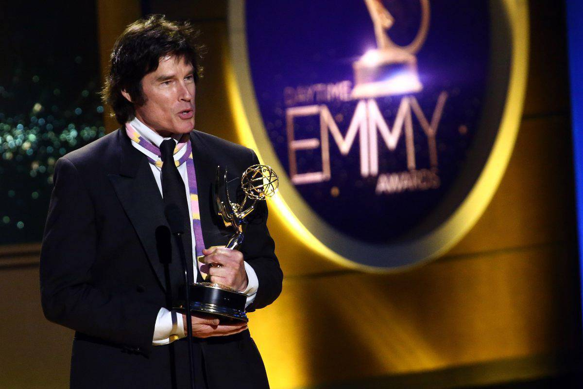 Ronn Moss (Getty Images)