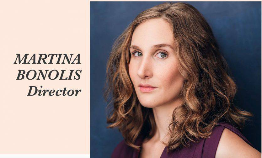 Martina Bonolis