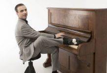 Chi è Antonio Sorgentone vincitore Italia's Got Talent 2019