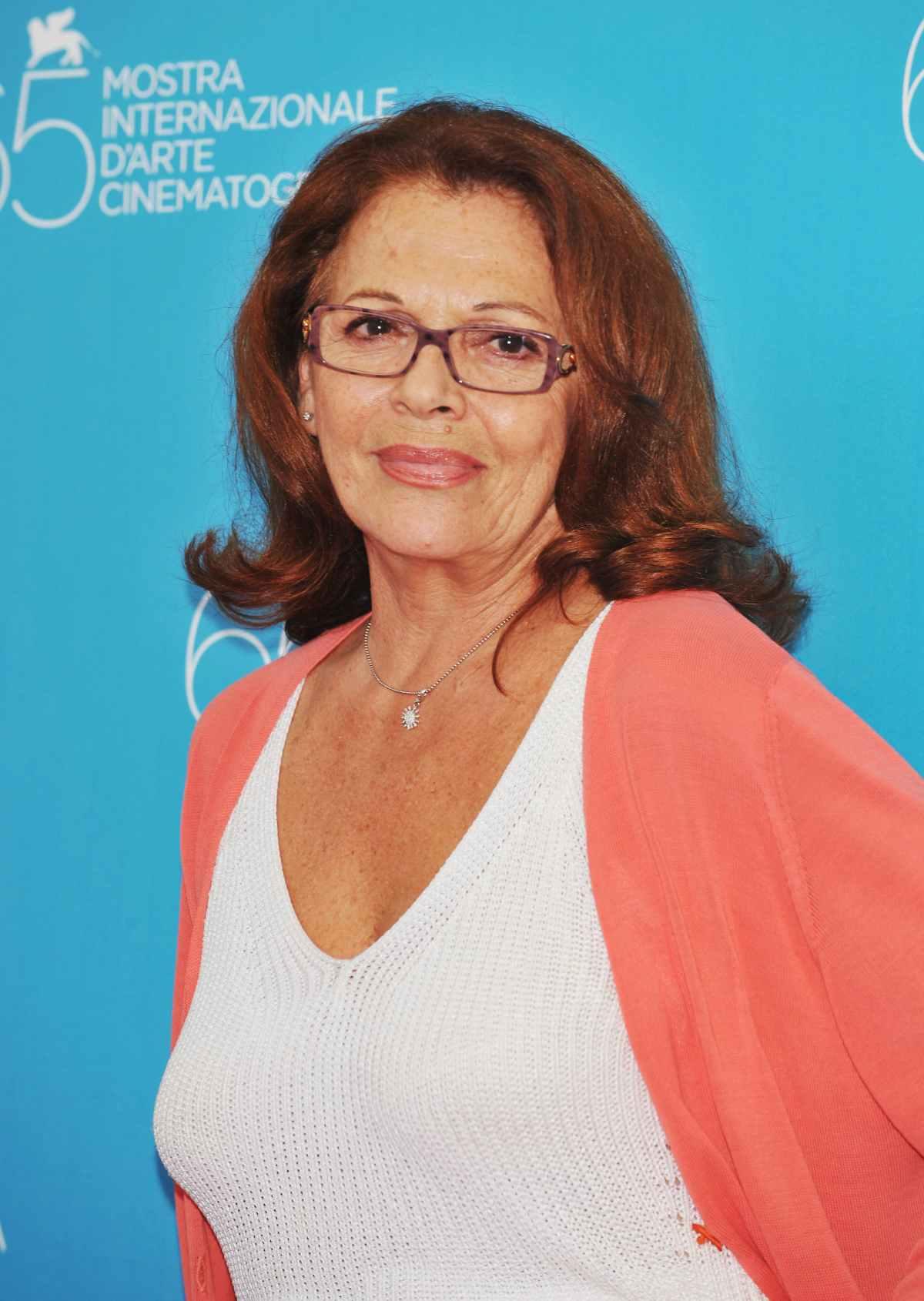 Valeria Fabrizi (Getty Images)