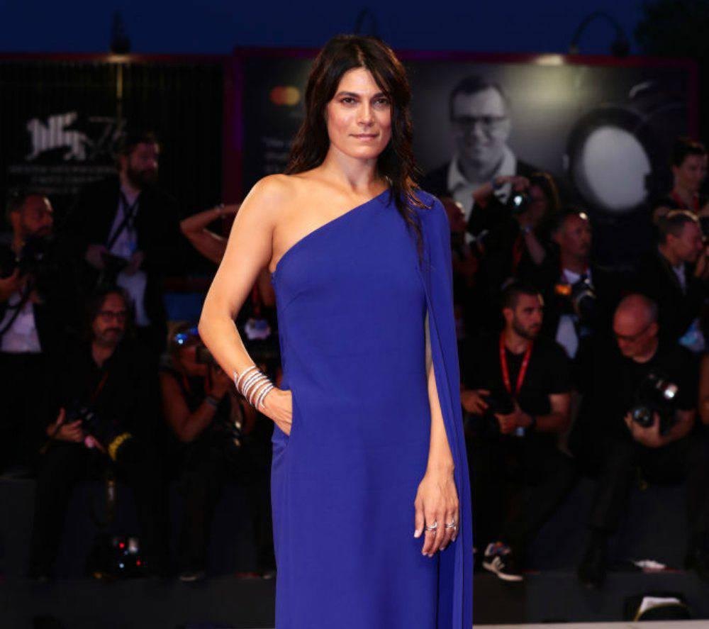 Valeria Solarino attrice italiana icona