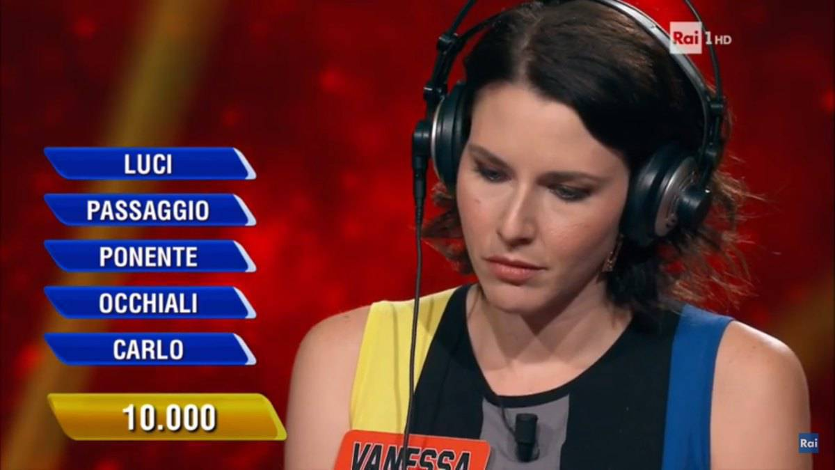 Vanessa Adami