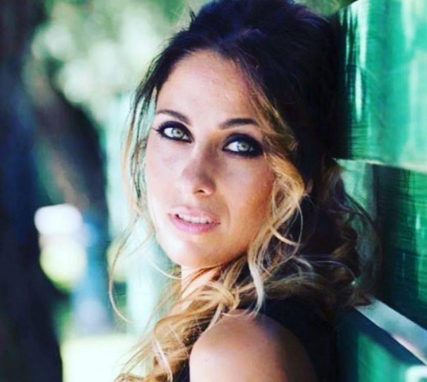 Veronica Gatto conduttrice  Rai 1