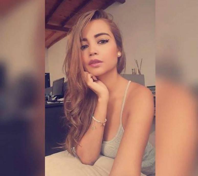 Yudi Pineda, dalla tonaca all'hard. Chi è la 29enne pornostar ...