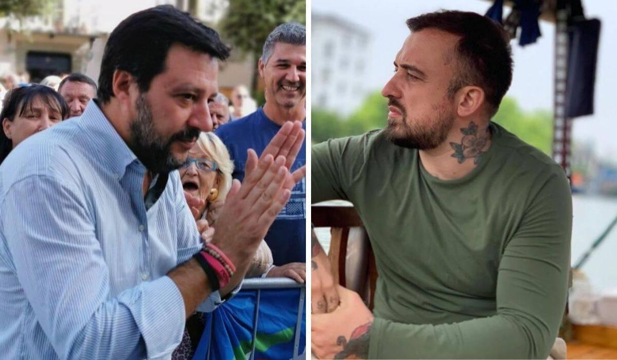 Nunzia De Girolamo contro Chef Rubio: