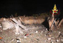 Esplosione fabbrica di fuochi Barcellona Pozzo di Gotto morti