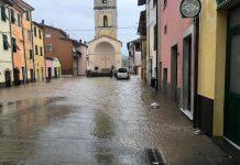 Maltempo situazione critica Liguria