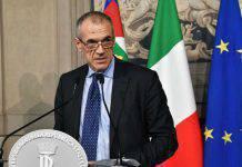 Carlo Cottarelli chi è economista