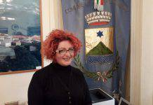 Chi è Carmen Carfagna sindaco donna