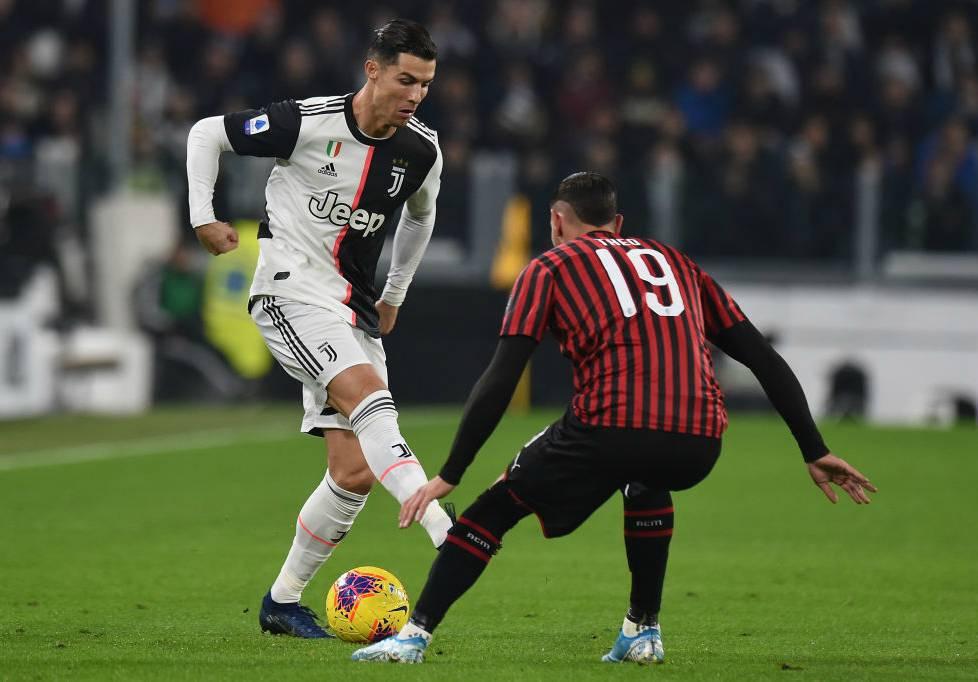 Cristiano Ronaldo crisi sostituito furioso