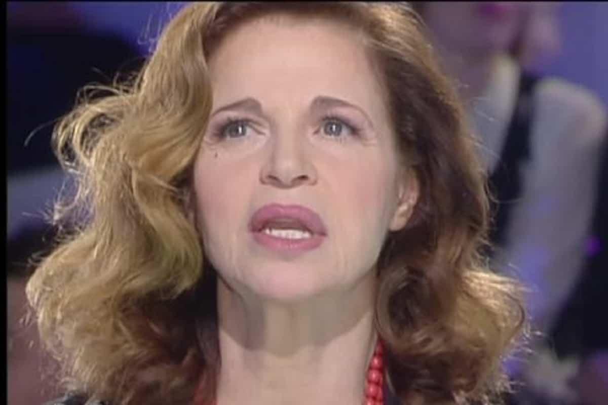 Anna Galiena: l'amore, i ricordi, il successo dell'attrice