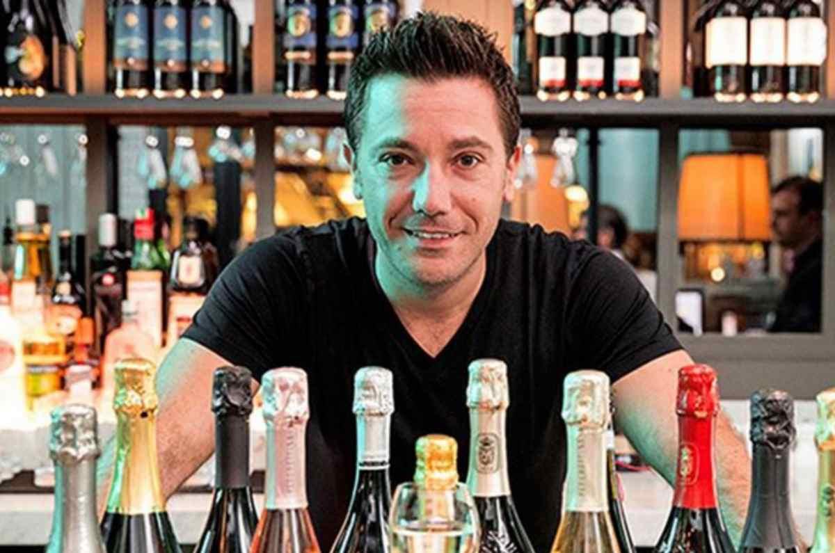 Chi è Gino D'Acampo, carriera e curiosità sullo chef diventato star