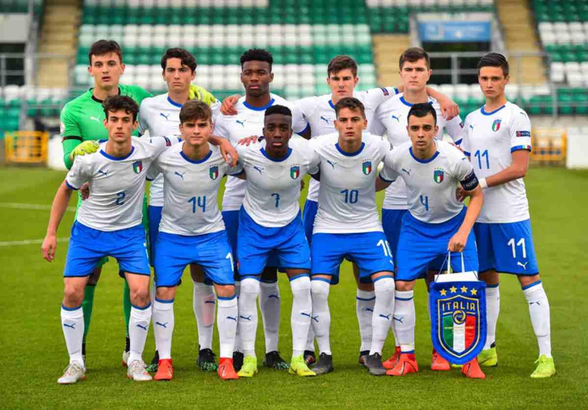 Italia Under17