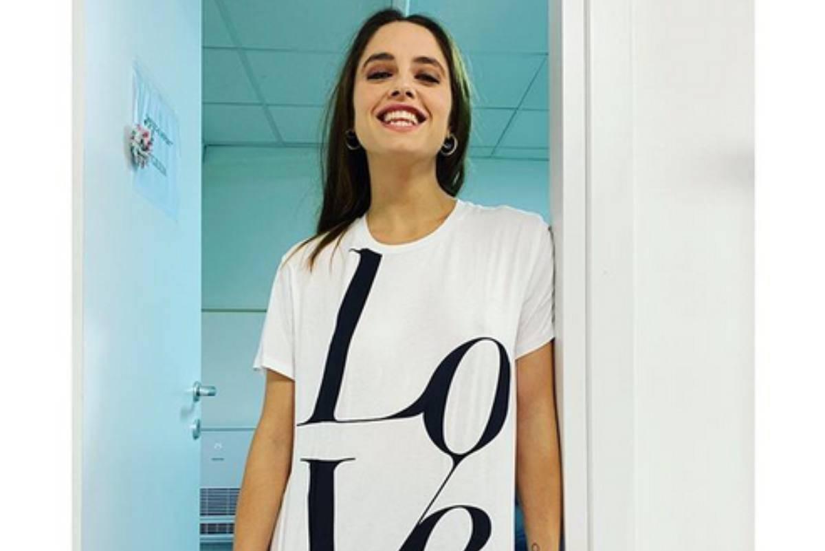Matilde Gioli