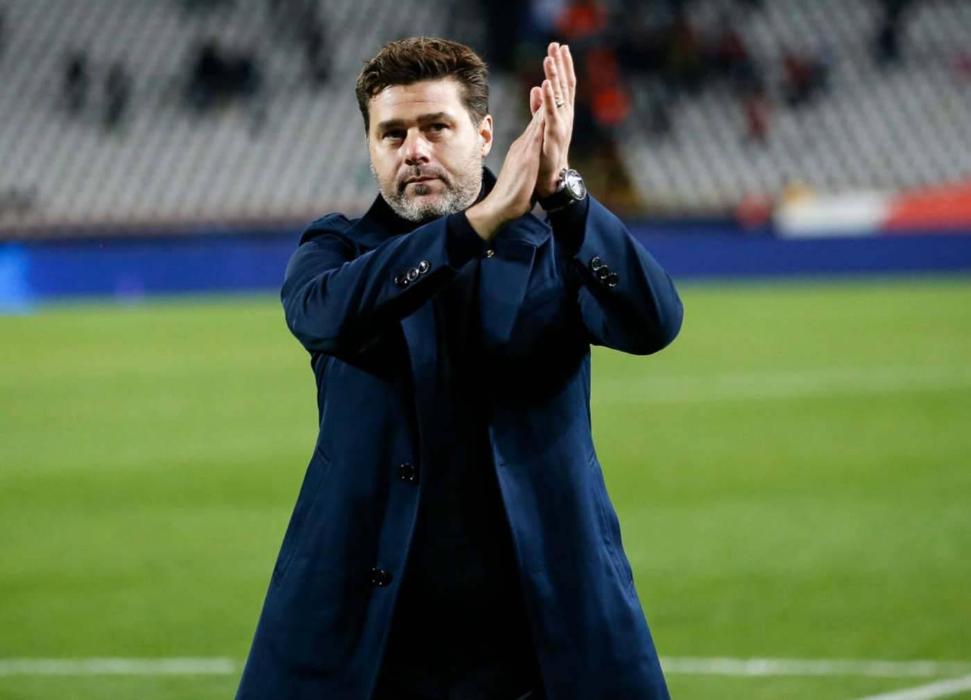 Tottenham esonerato Pochettino Mourinho